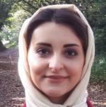 Photo of Hoda Abbasizanjani