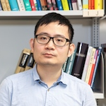Photo of Liang-Ting Chen