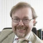 Photo of John Tucker